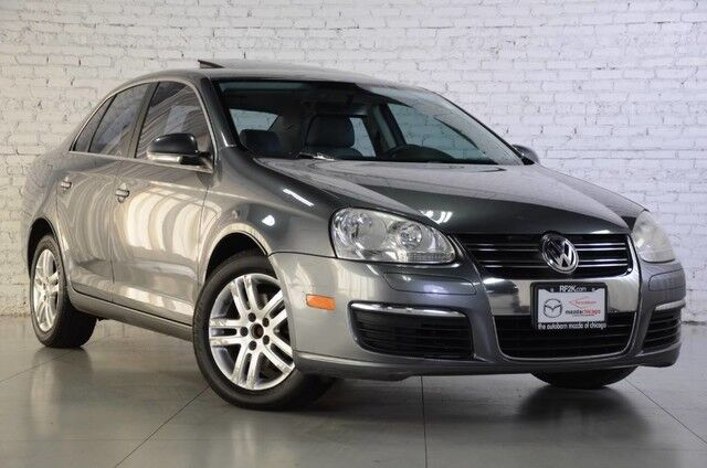 2007 Volkswagen Jetta Sedan 2.5 Chicago IL