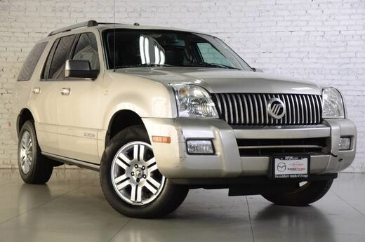 2007 Mercury Mountaineer Premier Chicago IL