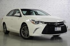 2015 Toyota Camry SE Chicago IL
