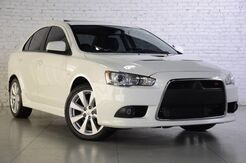 2013 Mitsubishi Lancer Ralliart Chicago IL
