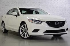 2016 Mazda Mazda6 i Touring Chicago IL