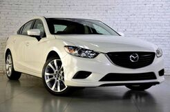2017 Mazda Mazda6 Touring Chicago IL