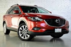 2014 Mazda CX-9 Grand Touring Chicago IL