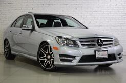 2013 Mercedes-Benz C-Class C300 Sport Chicago IL