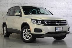 2013 Volkswagen Tiguan S w/Sunroof Chicago IL
