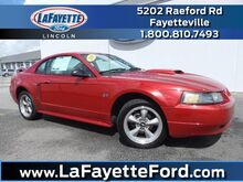 2002 Ford Mustang GT Fayetteville NC