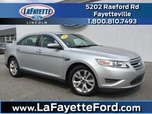 2010 Ford Taurus SEL Fayetteville NC