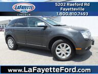 2007 Lincoln MKX BASE 2WD Fayetteville NC