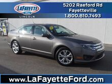 2011 Ford Fusion SE FWD Fayetteville NC