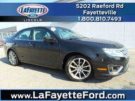 2010 Ford Fusion SEL Fayetteville NC