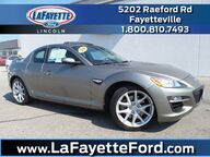 2009 Mazda RX-8 TOURING Fayetteville NC