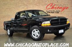 1999 Dodge Dakota Sport 1 OWNER LOCAL TRADE EXTRA CLEAN Bensenville IL