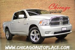 2009 Dodge Ram 1500 TRX 4WD 1 OWNER CLEAN LOCAL TRADE Bensenville IL