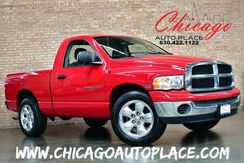 2005 Dodge Ram 1500 ST - 1 OWNER CHROME WHEELS HEMI MAGNUM ENGINE LOCAL TRADE Bensenville IL