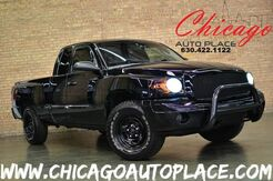 2005 Dodge Dakota ST - V6 MAGNUM ENGINE BLACK ACCENTS UPGRADED AUDIO AND EXHAUST Bensenville IL