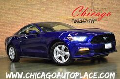 2015 Ford Mustang V6 ONLY 5K MILES 1 OWNER LOCAL TRADE HEATED SEATS Bensenville IL