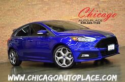 2015 Ford Focus ST 1 OWNER LOW MILES BACKUP CAMERA RECARO SEATS Bensenville IL