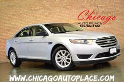 2013 Ford Taurus SE SUNROOF BLUETOOTH LOCAL TRADE ONE OWNER Bensenville IL