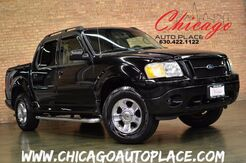 2004 Ford Explorer Sport Trac XLS 4WD SUNROOF HEATED SEATS Bensenville IL
