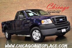 2006 Ford F-150 XL V8 LOCAL TRADE CD ALLOYS Bensenville IL
