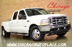2003 Ford Super Duty F-350 DRW XLT DUALLY LOCAL TRADE WORK READY Bensenville IL