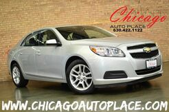 2013 Chevrolet Malibu ECO - BACKUP CAM - LEATHER INSERTS - BLUETOOTH - PANDORA Bensenville IL