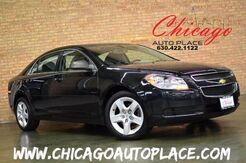 2011 Chevrolet Malibu LS w/1LS - CLEAN CARFAX BLUETOOTH LOCAL TRADE ECOTEC Bensenville IL