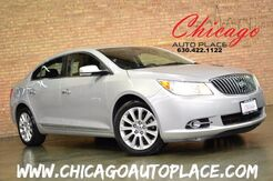 2013 Buick LaCrosse Leather 1 OWNER BACKUP CAM HEATED SEATS WOOD TRIM Bensenville IL