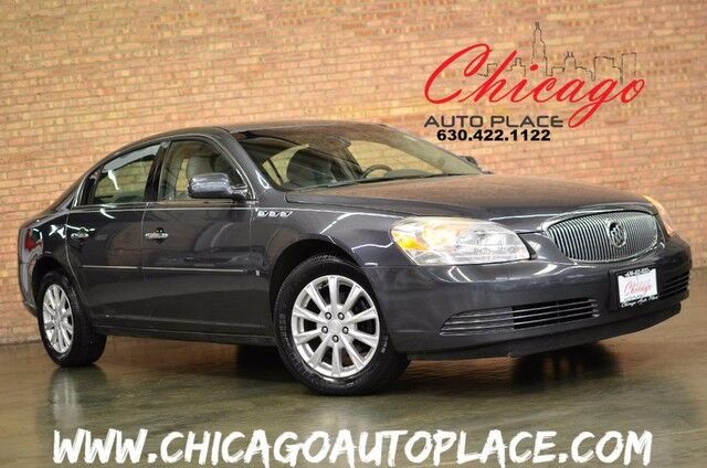 Used 2009 Buick Lucerne, $8444
