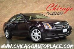 2009 Cadillac CTS AWD w/1SA - LEATHER HEATED SEATS PANO ROOF WOOD TRIM Bensenville IL