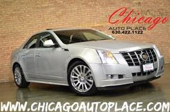 2012 Cadillac CTS Sedan Premium AWD NAVI BACKUP CAM PANO HEATED/COOLED SEATS Bensenville IL
