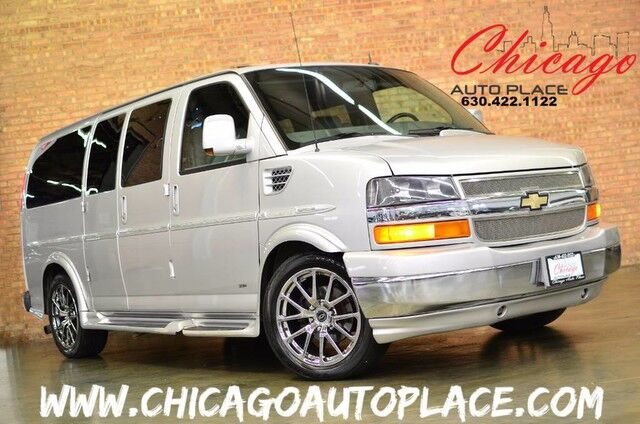 Used 2011 Chevrolet Express, $24888
