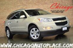 2010 Chevrolet Traverse LT w/1LT AWD BACKUP CAM HEATED SEATS 3RD ROW Bensenville IL