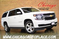 2015 Chevrolet Suburban LT NAVI BACKUP CAM 3RD ROW LEATHER HEATED SEATS Bensenville IL