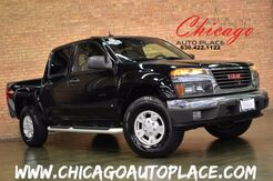 2006 GMC Canyon SLE1 - 1 OWNER 4WD LEATHER HEATED SEATS SUNROOF Bensenville IL