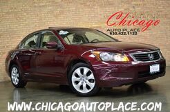 2009 Honda Accord Sdn EX-L LEATHER SUNROOF HEATED SEATS LOCAL TRADE 1-OWNER Bensenville IL