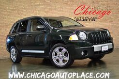 2010 Jeep Compass Limited NAVIGATION SUNROOF HEATED SEATS Bensenville IL