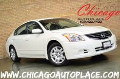 2012 Nissan Altima 2.5 - CLEAN CARFAX KEYLESS GO LOW MILES CVT TRANS Bensenville IL