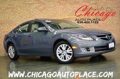 2010 Mazda Mazda6 s Touring Plus - 1 OWNER CLEAN CARFAX SUNROOF BLUETOOTH Bensenville IL