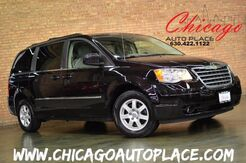 2010 Chrysler Town & Country Touring - 3RD ROW DUAL PWR SLIDING DOORS WOOD GRAIN TRIM Bensenville IL