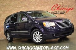 2009 Chrysler Town & Country Touring NAV BACKUP CAM TV HEATED SEATS Bensenville IL