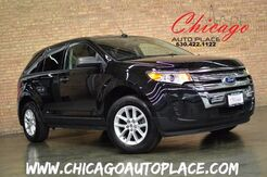 2014 Ford Edge SE ONE OWNER CLEAN LOCAL TRADE Bensenville IL
