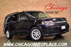 2013 Ford Flex SE - 1 OWNER BLUETOOTH 3RD ROW LOCAL TRADE Bensenville IL