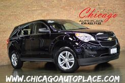 2014 Chevrolet Equinox LS FLEX FUEL ONE OWNER TOW PACKAGE BLUETOOTH Bensenville IL