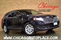 2015 Lincoln MKT AWD NAVI BACKUP CAM PANORAMIC ROOF Bensenville IL