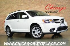 2014 Dodge Journey R/T AWD NAVI BACKUP CAM LEATHER HEATED STEERING WHEEL Bensenville IL