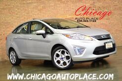 2011 Ford Fiesta SEL - 1 OWNER LEATHER HEATED SEATS SUNROOF SYNC Bensenville IL