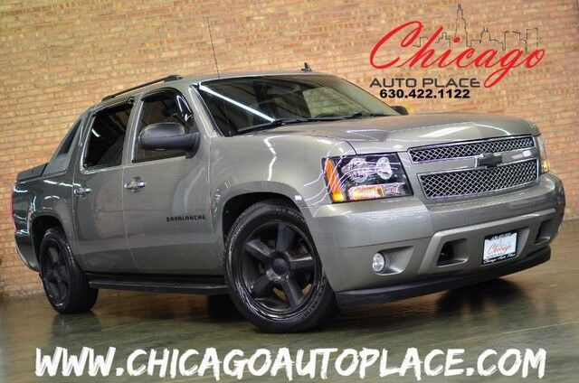 Used 2009 Chevrolet Avalanche, $19888