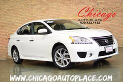 2013 Nissan Sentra S LOCAL TRADE 1 OWNER KEYLESS GO/START BLUETOOTH Bensenville IL