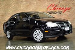 2010 Volkswagen Jetta Sedan S HEATED SEATS LOCAL TRADE Bensenville IL